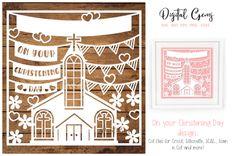 Frame Crafts, Craft Frames, Paper Cut Design, Cut Image, Wedding Paper, On Your Wedding Day, Design Crafts, Cricut Design, Paper Cutting