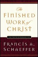 Finished Work of Christ, The  Written By: Francis A. Schaeffer  Publisher: Crossway Books  Year: 1998  ISBN: 1581340036  Format: Hardcover  Number of Pages: 239    Cost: $ 19.99Description:   The Book of Romans, with its compact yet all-encompassing summary of the Christian faith, has greatly influenced the church through the centuries. Augustine, Martin Luther, and John Wesley all trace their spiritual renewal to a reading of Romans. Great revivals in church history have been sparked…