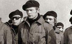A young Martin McGuinness during his time in the IRA. Northern Ireland Troubles, Irish Independence, Irish Republican Army, Easter Rising, Celtic Nations, Erin Go Bragh, Protest Art, Michael Collins, Ireland