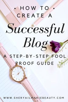 The Best, Most Comprehensive List Of Tips About Making Money Online You'll Find – Business Tuition Free How To Create A Successful Blog, Create Your Own Blog, How To Start A Blog, Earn Money Online, Make Money Blogging, Make Money From Home, How To Make Money, Blog Topics, Skin Care Tools