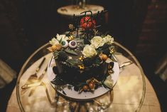 Lush & Moody Detailed Brooklyn Wedding – A Brooklyn Wedding Brooklyn Wedding Venues, Dress Alterations, Night Snacks, Bridal Suite, Event Photography, On Your Wedding Day, Lush, Wedding Cakes, Wedding Decorations