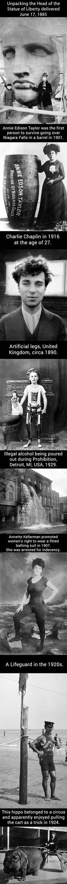 Photos from the past // funny pictures - funny photos - funny images - funny pics - funny quotes - Old Pictures, Old Photos, Vintage Photos, Images Photos, Funny Photos, Funny Images, Epic Photos, Amazing Photos, Interesting History