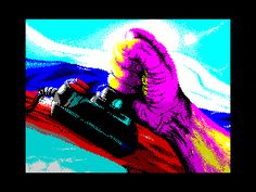 Brewed in Russia - The ZX Spectrum Russian Revolution (Brewed in Russia - The ZX Spectrum Russian Revolution)