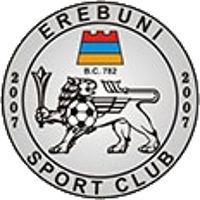 1992, Erebuni FC (Yerevan, Armenia) #Erebuni #Yerevan #Armenia (L9928) Soccer Logo, Football Team Logos, Soccer Teams, Yerevan Armenia, Sports Clubs, Badge, Soccer, The World, Football Equipment