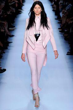 Look SS12 de Givenchy