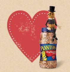 HOT! Print $1 Planters Peanut Coupon!