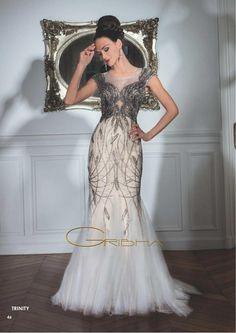 luxusne-spolocenske-saty-trinity-svadobny-salon-valery Prom Dresses, Formal Dresses, Salons, Fashion, Lounges, Moda, Formal Gowns, La Mode, Black Tie Dresses