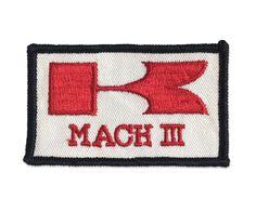 Kawasaki Mach III Vintage