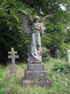 Southampton Old Cemetery 75 by *LadyxBoleyn on deviantART