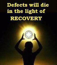 When you enter recovery you begin working on yourself and what caused your…