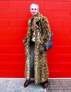 Style Wise: The 7 Best Blogs by Older Women via @WhoWhatWearUK