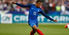Real Madrid target Kylian Mbappe admits he's not ready for Bernabeu move YET
