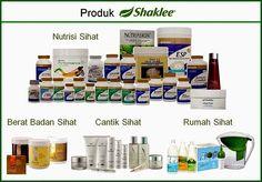 Vitamin Shaklee Bagus Untuk Kesihatan