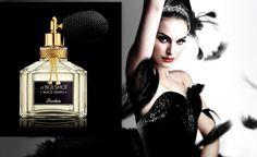 Guerlain parfume Le Bolshoi Black Swan