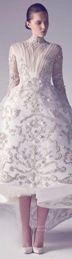 Ashi Haute Couture