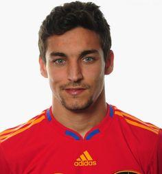 Jesus Navas (Country: Spain, Position: Midfielder, Team: Sevilla FC (ESP))