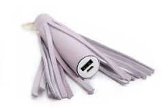 On The Blog: LDR Brands Charging Tassel