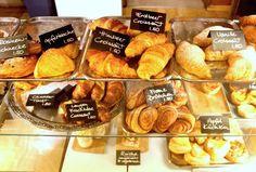 Beste croissants, neukölln Außen goldbraun, glänzend und knusprig, innen butterzart: so muss das perfekte Croissant sein. Für Autorin Lisa gibt es dafür nur eine Adresse in Berlin.