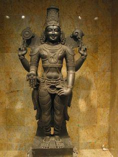 Shiva Art, Krishna Art, Shiva Wallpaper, Nature Wallpaper, Lord Vishnu, Lord Shiva, Mysore Painting, Hindu Statues, Krishna Statue
