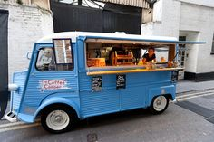 Gallery - The Coffee Camper