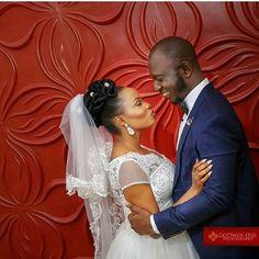 Congratulations on your wedding @cocoof2609  #bride #bridal #bridalinspiration #groom #whitewedding