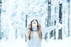 Gesund durch den Winter mit den Geheimnissen der TCM Winter, Positive Psychology, Traditional Chinese Medicine, Health, Winter Time, Winter Fashion