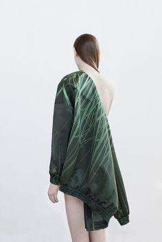 Dominik Tarabanski. Is it Fashion? Fine Art? Still life?