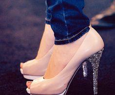 heel..look at that kick ass heel