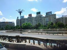 Bukarszet centrum #Bucharest #Romania #btkajder.pl