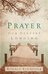 Whether you struggle to believe in God, are a beginner in prayer, or are more advanced in your spiritual practice, renowned spiritual master Ronald Rolheiser will gently lead you to a deepening experience of God in prayer. Your own yearning and intuition mark the starting point. Drawing from Scripture, ancient + modern writers, and experience, Rolheiser clears common misconceptions about prayer and offers both consolation and challenge. Available FREE with cost of shipping from Dynamic…