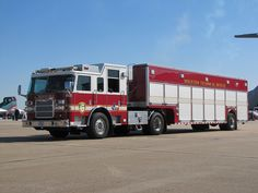 Houston Fire Department, Technical Rescue
