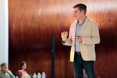Bridging the Digital Gap, with Alex Camino. Digital Innovation Summit 2017