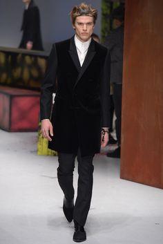 Roberto Cavalli Men's RTW Fall 2014 - Slideshow - Runway, Fashion Week, Fashion Shows, Reviews and Fashion Images - WWD.com