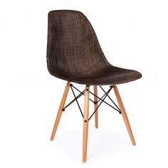 Eames DSW Chair - Weave