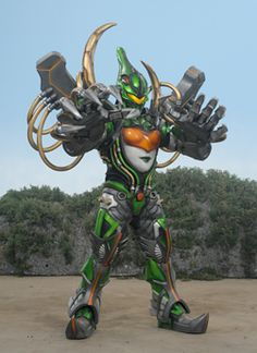 Levira Megazord Pilot/Summoner: Levira Season: Super Megaforce First Appearance: The Wrath Last Appearance: The Wrath Number of Episode Appearances: 1 The Levira Megazord was a Megazord built by Levira and piloted by her in an attempt to destroy the Mega Rangers and redeem herself in the eyes of... All Power Rangers, Japanese Superheroes, Monster Costumes, Special Effects Makeup, Fursuit, Kamen Rider, Anime Love, Science Fiction, Monsters