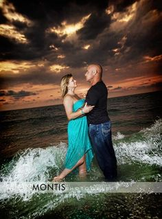 www.JonMontisPhot...Jeannette And Steve Ft DeSoto Beach Engagement Photos. Tampa Wedding Photographer. Jon Montis Photography. #Ft DeSoto Beach Engagement #Tampa Wedding Photographer #Tampa Weddings #Tampa Engagement Photographer #Tampa Wedding Photography #Tampa #Tampa Brides
