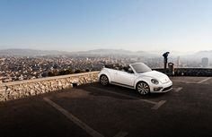 The Volkswagen Beetle is back, and it's better than ever. Volkswagen Beetle is an icon which was originally designed by Ferdinand Porsche.   Read more: http://shoutmycar.com/2015-volkswagen-beetle-images-gallery/#ixzz3VcRue7ai