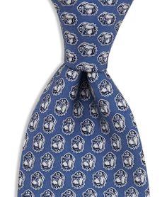 Georgetown University Tie /