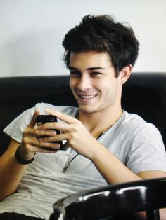 """He grinned in childlike delight. """"I've got a phone!"""" I raised one eyebrow. """"I guess they don't get good reception in Hell?"""" His smile became a little more grim. """"Yeah. That's why demons don't have cell phones, 'Kenna. Bad signal."""" he agreed sarcastically. I blushed."""