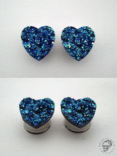 Blue Valentines Plugs