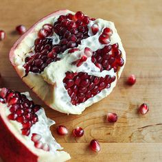 How to Seed a Pomegranate The Easy Way
