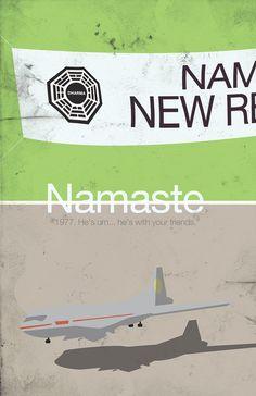 Namaste     by gideonslife, via Flickr