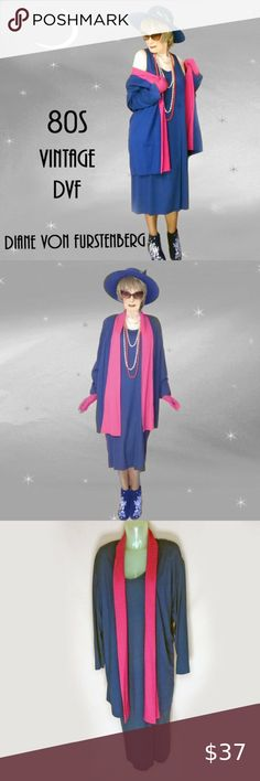I just added this listing on Poshmark: Midi Tank Dress, Long Jacket Diane Von Furstenberg. #shopmycloset #poshmark #fashion #shopping #style #forsale #Diane Von Furstenberg #Dresses & Skirts Plus Size Vintage, Long Jackets, Kimono Fashion, Skinny Pants, Tank Dress, Dress Long, Diane Von Furstenberg, Skirts, How To Wear