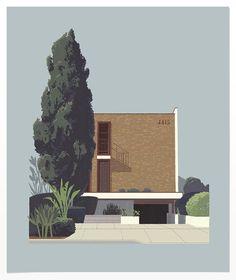 Chris Turnham Prints
