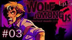 The Wolf Among Us Episode 5 Gameplay Walkthrough Part 3 - The Shot Caller