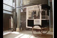 Mobile Tea-stall | Worldchanging