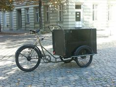 Popular Christianiabike