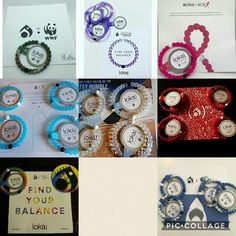 Set Of 8 Lokai Bracelets sold by Cheeky Chick Boutique. Shop more products from Cheeky Chick Boutique on Storenvy, the home of independent small businesses all over the world.