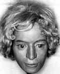 Unidentified White Female   The victim was discovered on March 10, 1985 in Dona Ana County, New Mexico Estimated Date of Death: Months prior Estimated age: 16-19 years old You may remain anonymous when submitting information to any agency. If you have an info on this case or know who this victim may be contact:   New Mexico Office of the Medical Investigator  505-271-2381  For complete info on case  http://www.doenetwork.org/cases/779ufnm.html