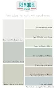 Image result for traditional wall colors with medium color hardwood floors